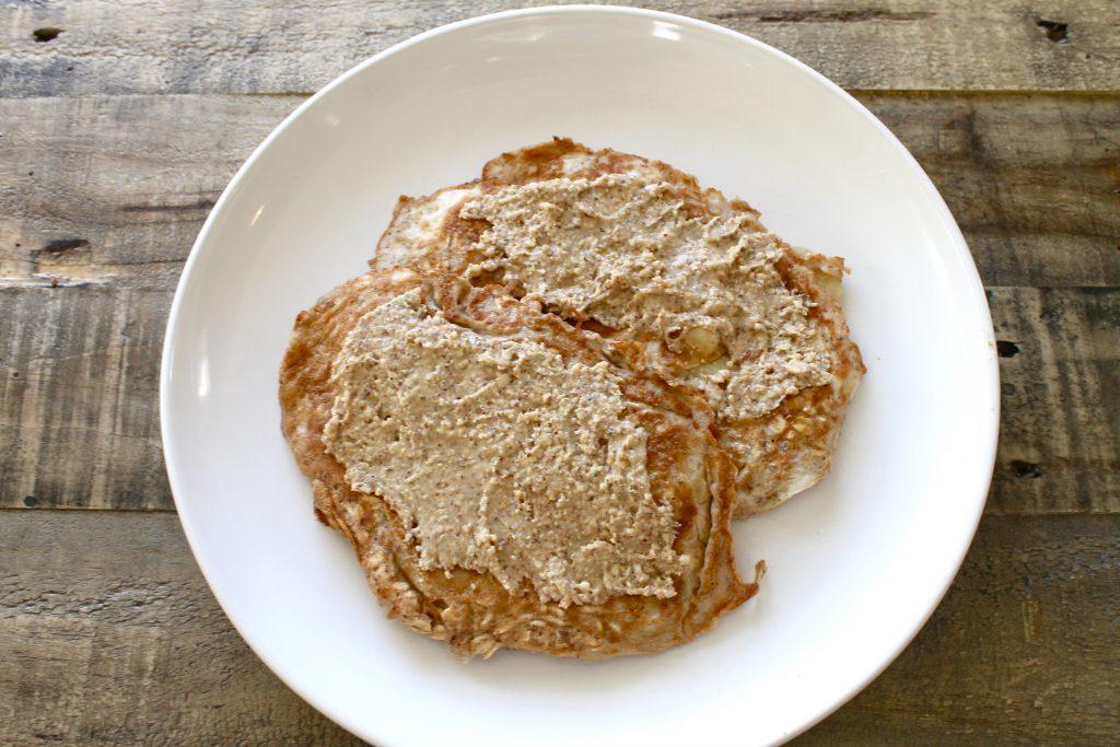 Protein Pancakes | littlechefbigappetite.com 2