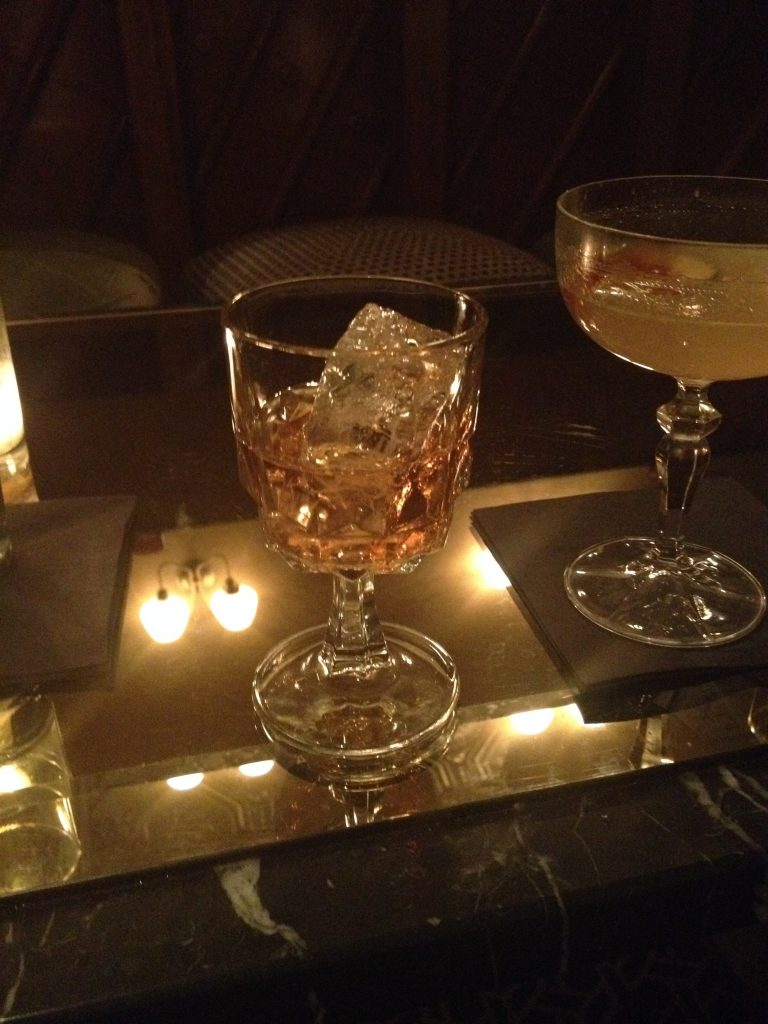 Experimental Cocktail Club NYC Drinks | www.littlechefbigappetite.com 2