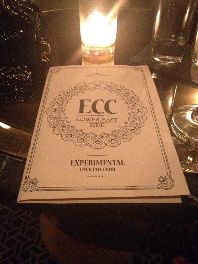 Experimental Cocktail Club NYC | www.littlechefbigappetite.com 1