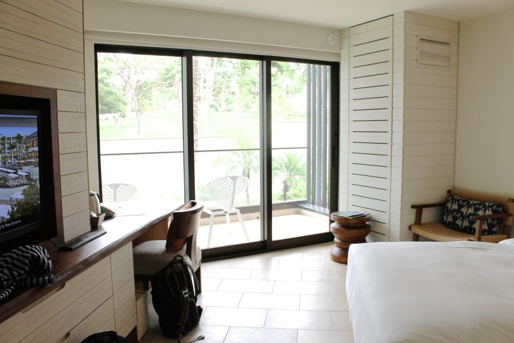 Andaz Maui Garden View Hotel Room   www.littlechefbigappetite.com 2