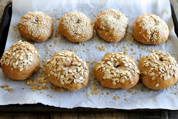 6 Tips for Perfect Whole Grain Baking