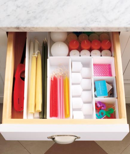 Real Simple Organization Tips