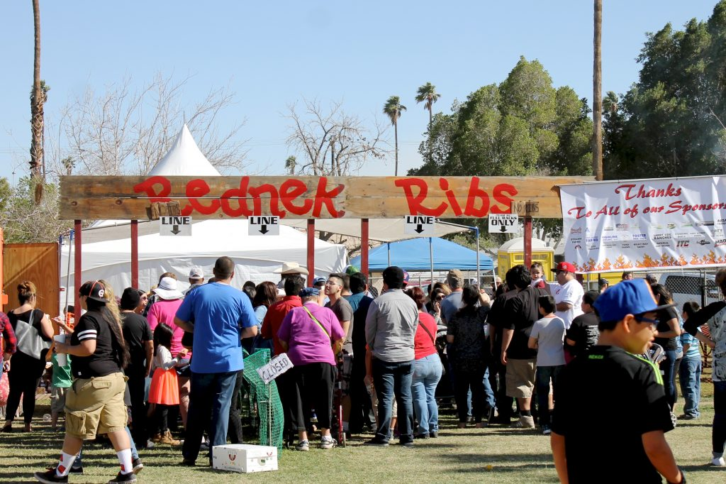 Imperial Valley and Coachella Valley Farm Tour -- www.littlechefbigappetite.com