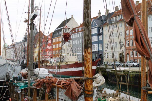 Four Days in Copenhagen Through Photos