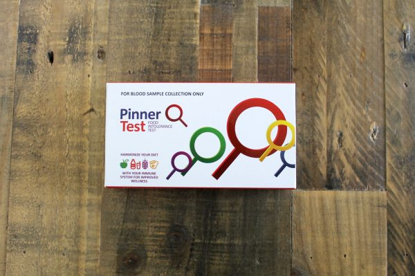 My Experience with the Pinnertest Food Intolerance Test: Part 2, The Results