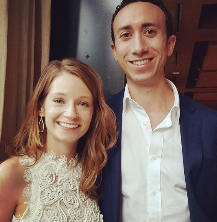 Rachel Pattison and Travis Winkler Elm Bank Wedding, Boston MA ll www.littlechefbigappetite.com