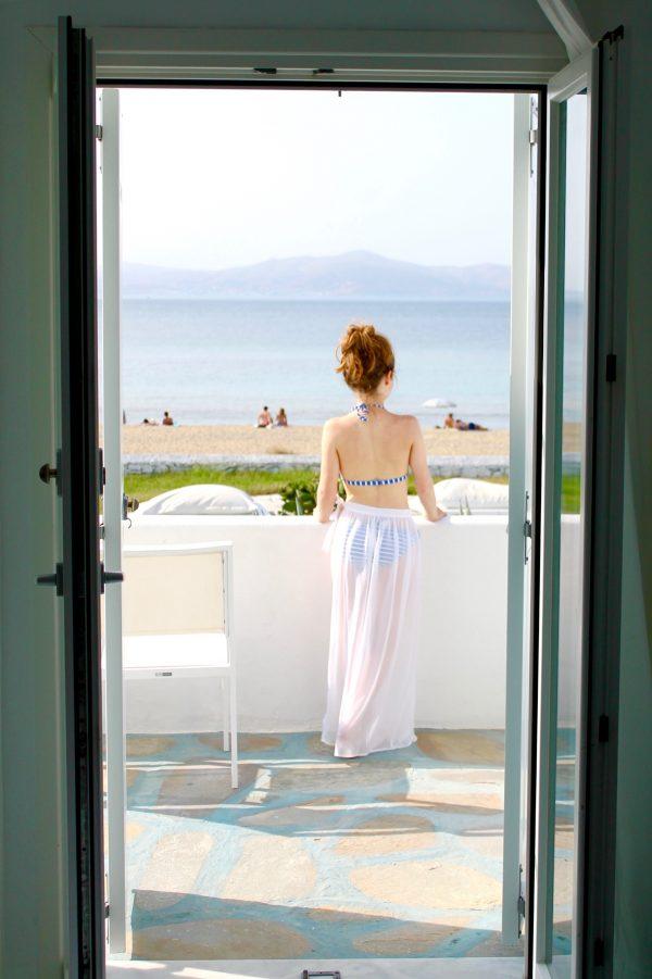 Part Two: Our Honeymoon in Mykonos, Greece