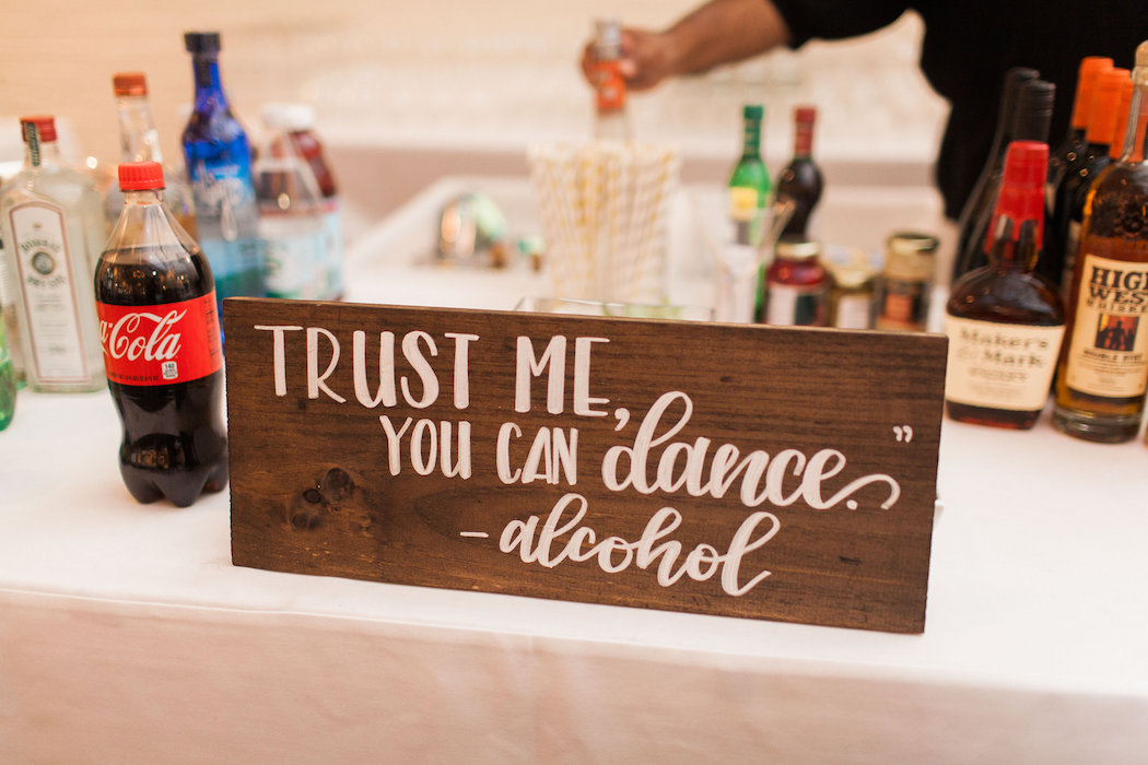 Trust Me You Can Dance Alcohol | www.littlechefbigappetite.com