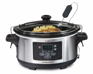 Hamilton Beach Slow Cooker Review