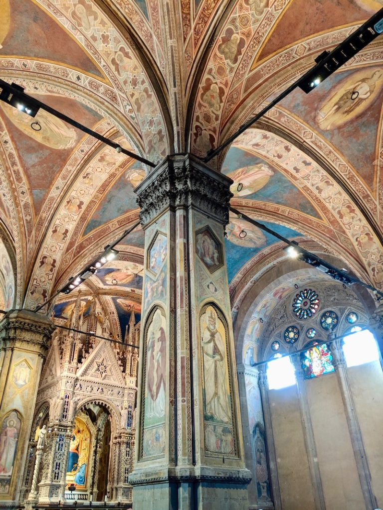 Florence Church | littlechefbigappetite.com