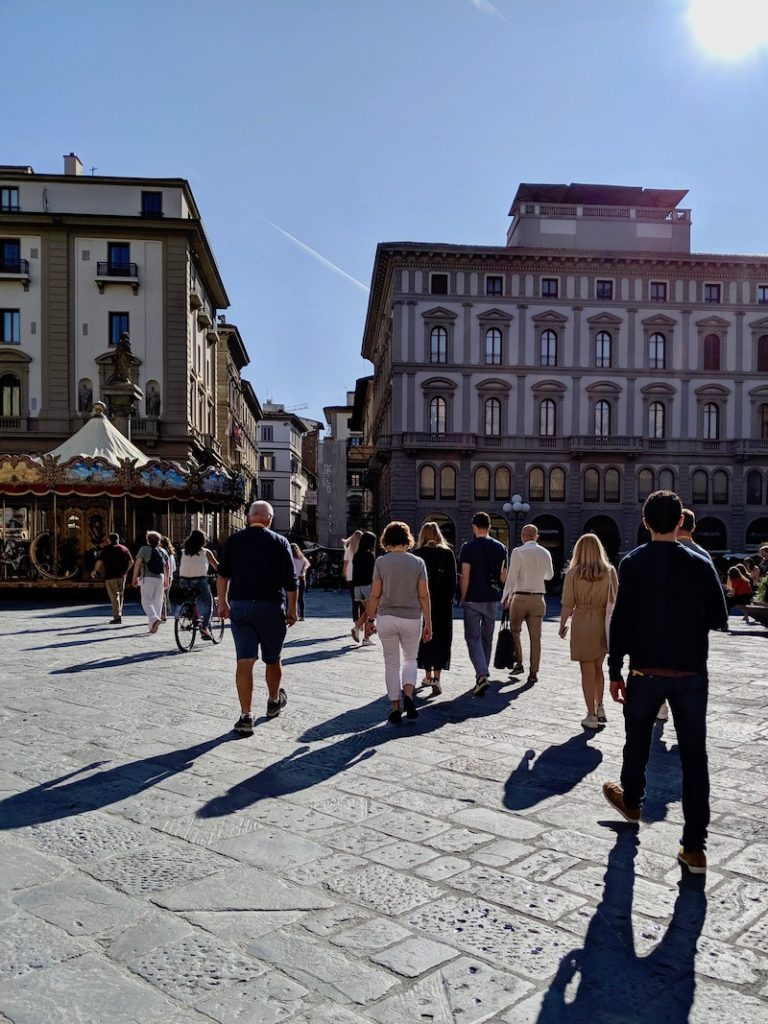Florence Walking Tour | littlechefbigappetite.com
