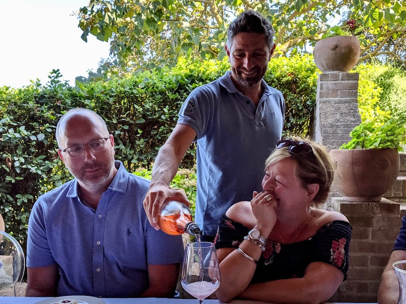Brunello Tuscany Wine Tour 1| littlechefbigappetite.com