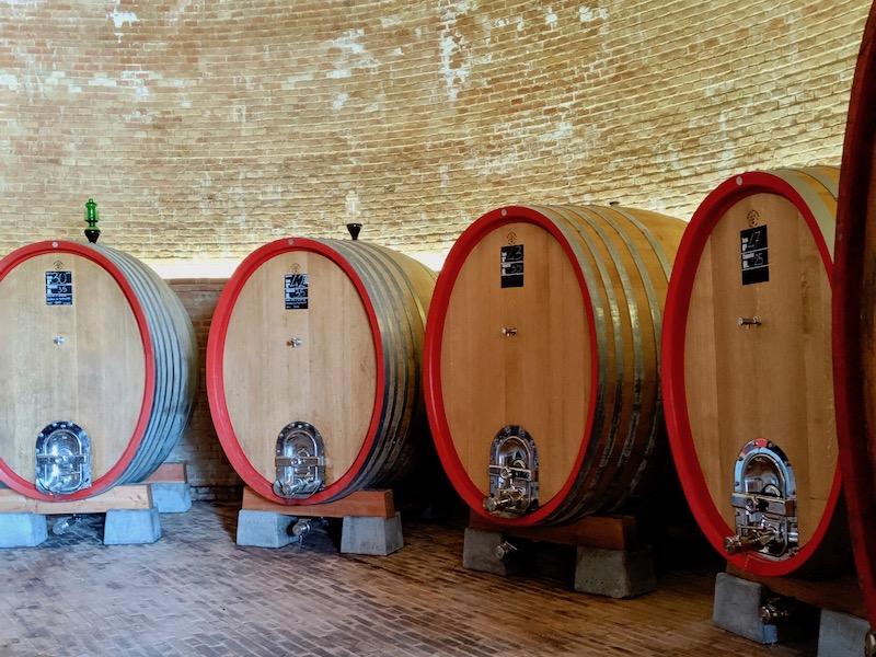 Brunello Tuscany Wine Tour 2| littlechefbigappetite.com