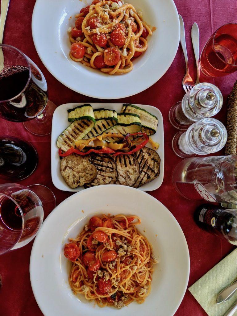Il Trovatore San Gimignano | littlechefbigappetite.com