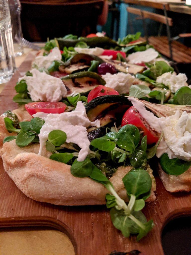 Ombre Rosse Rome Trastevere | littlechefbigappetite.com