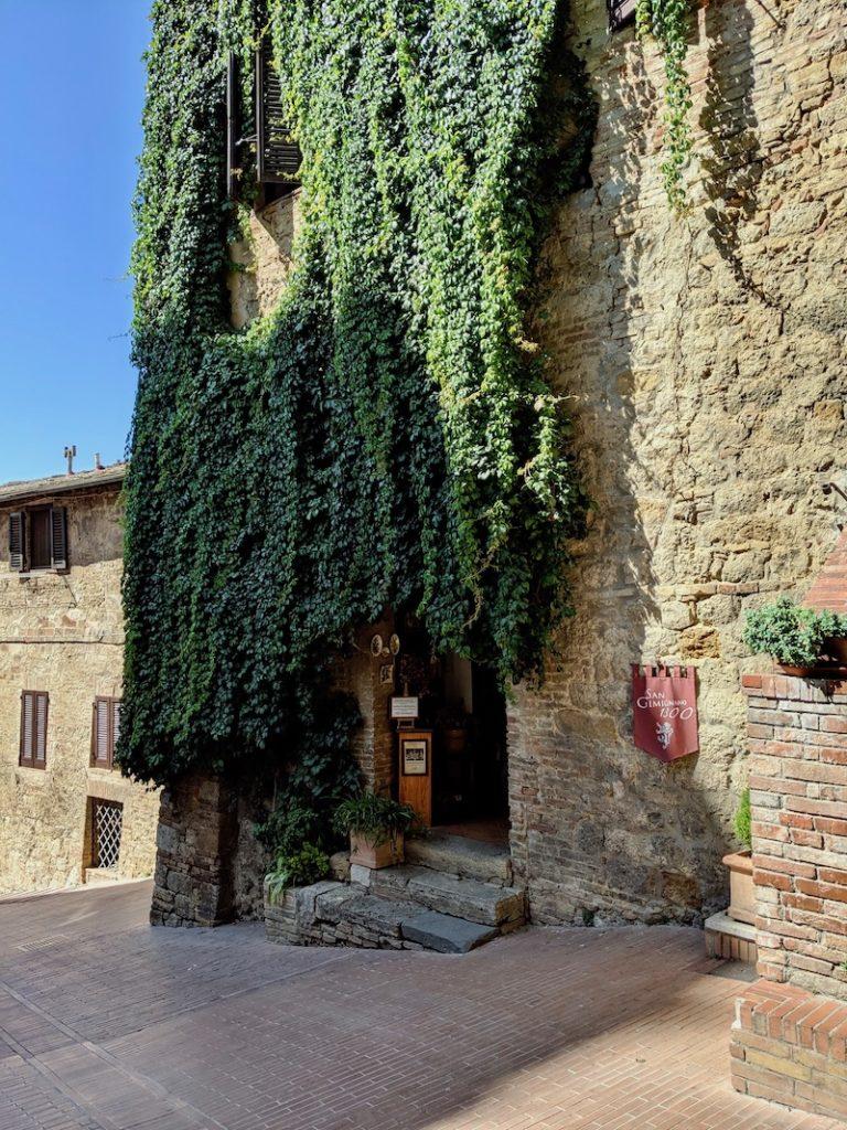 San Gimignano 2 | littlechefbigappetite.com
